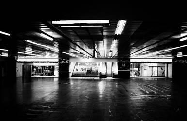 Urban isle by FrankVanImschoot