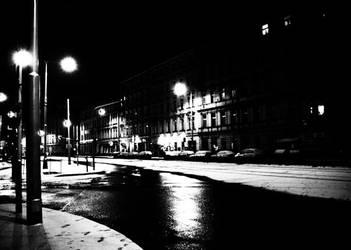 Lonely by FrankVanImschoot