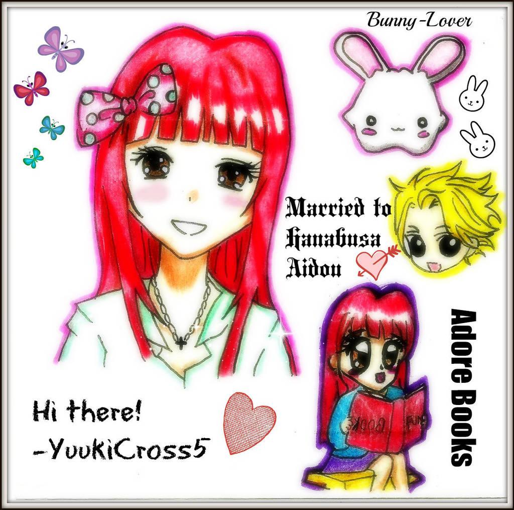 YuukiCross5's Profile Picture