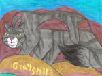 Gray Catbus by Growlie26