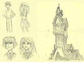 HP Moleskine by Coptermode