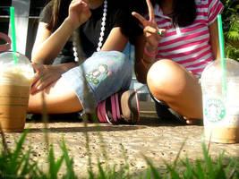 Best friends by missyouxterribly