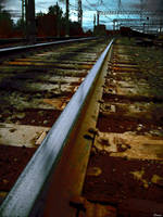rails by loose665