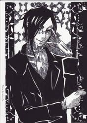 A sexy Tutor by Claire-Maeda