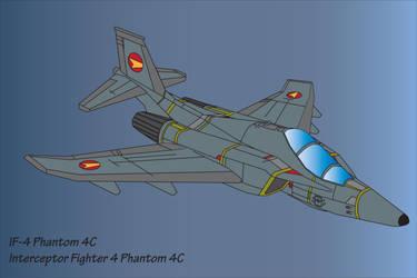 My Grey Phantom by TacticalCrash