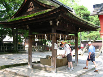 143 Kyoto temple ground by nipponstar