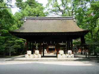 0146 Kyoto temple ground by nipponstar