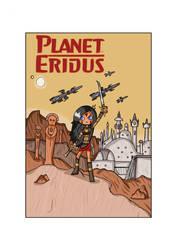 Planet Eridus - Sword and Planet Adventure! by Eledrath