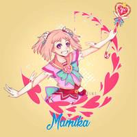 Mamika by R-E-M-S