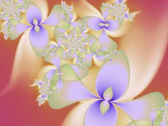 RR tweak: Flowers of Spring by KittyAnnStudio