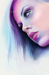 Like a Dream by GabrielleBrickey