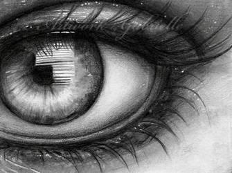 As far as the eye can see by GabrielleBrickey