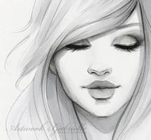 Dreamer by GabrielleBrickey
