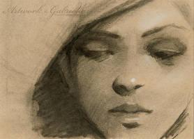 Sometimes Lost by GabrielleBrickey