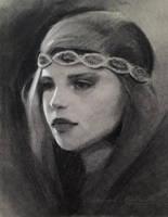 Princess by GabrielleBrickey