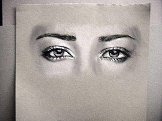 Eyes by GabrielleBrickey