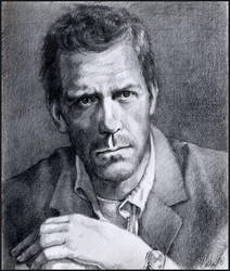 House MD by katea