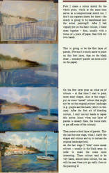 pastel tutorial by Silmarilian