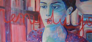 Amelie (2) by Silmarilian