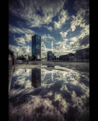 Urbanix 62 by shaysapir