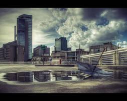 Urbanix 107 by shaysapir