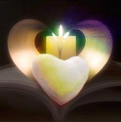 Light heart by hearthaert