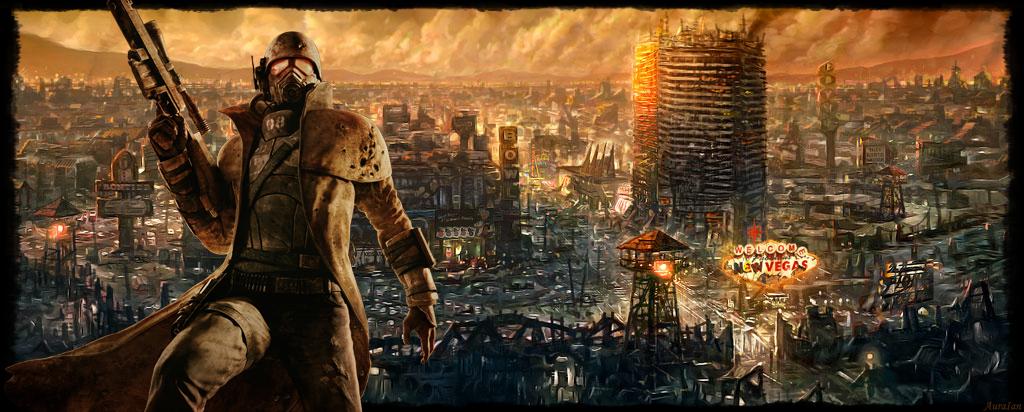 Fallout 4 - Pap pap by pistachioZombie on DeviantArt