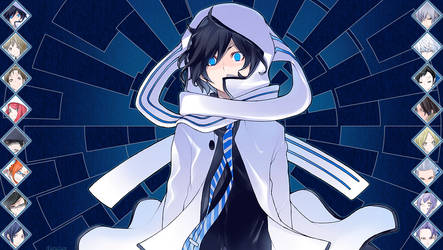 Devil Survivor 2 (6) by AuraIan