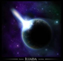 Iliada - Collab by Planetarium