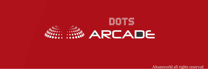 Dots Arcade by AhsanworlD