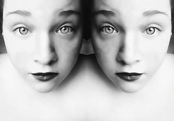 Double Vision by JacquelinePHOTO2