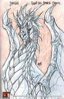 Drakha by Galtharllin