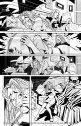 Blue Demon Jr Page 23 by Galtharllin
