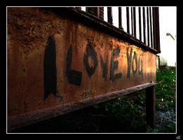 Love by Zakoski