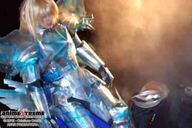 Soul Calibur IV Cosplay - The After Battle by brunolaiho