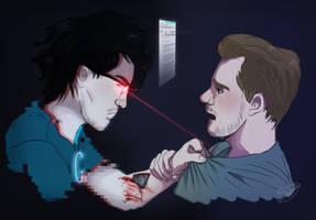 Someone Help Matthias! by SydneyitsSydneyYo