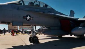 F-16 Landing Gear by Jarndahusky