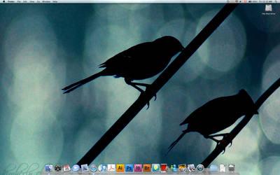 Automne 09 Desktop 01 by blackattack