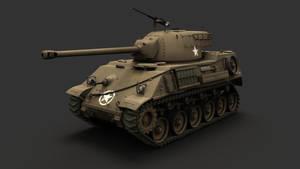 M24 MacArthur by joshshapiro