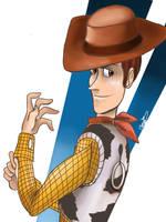 Howdy partner, by CharlieMcCarthey