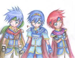 Smash Emblem by Zeiky