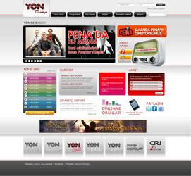 yon radio by feartox