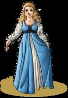 Beonne the Believer by Amyln