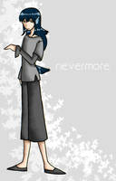 nevermore by Amyln