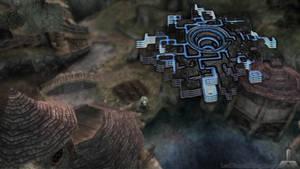 Twilight Invasions by Leo Diamond by LeoDiamond