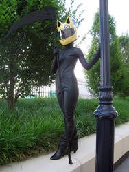 :: Celty -2 :: by 2sadsexually
