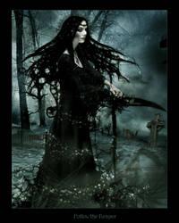Follow the Reaper by VvBornOfDesirevV