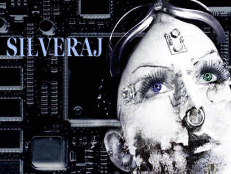 Cyberbabe by LisaSpud