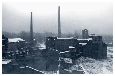 Zimno by BreathOfIndustry