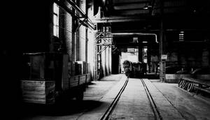 Lungs of steelworks by BreathOfIndustry